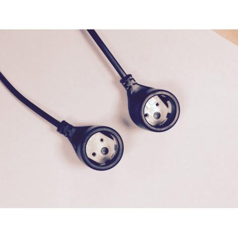 Connecteurs de lampes T8