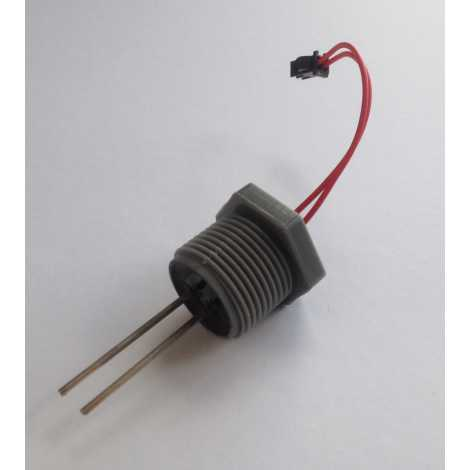 électrode aux ions argent pour ecolaundry
