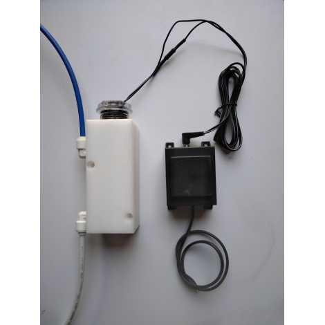 LED UVC 220V